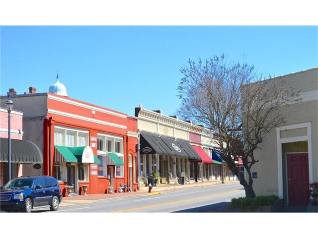 21 W Robert Toombs Avenue, Washington, GA 30673 (MLS #5817523) :: North Atlanta Home Team