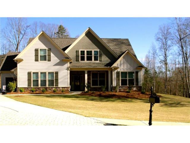1032 Sterling Lake Drive, Jefferson, GA 30549 (MLS #5817661) :: North Atlanta Home Team