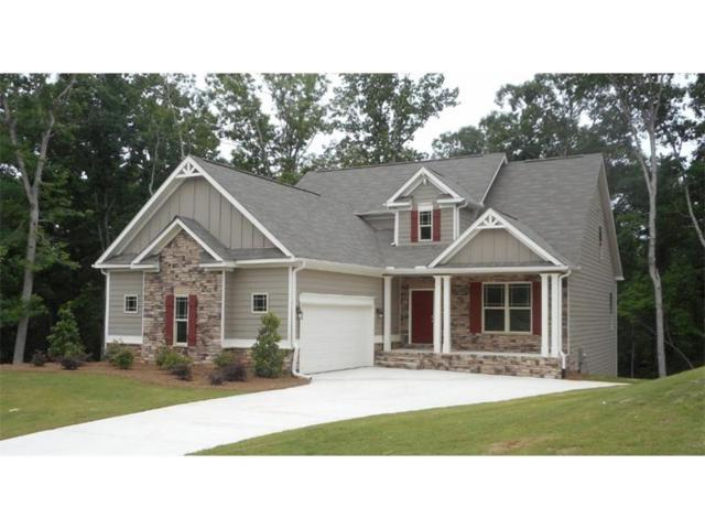 9510 Dunhill Way, Cumming, GA 30028 (MLS #5817718) :: North Atlanta Home Team