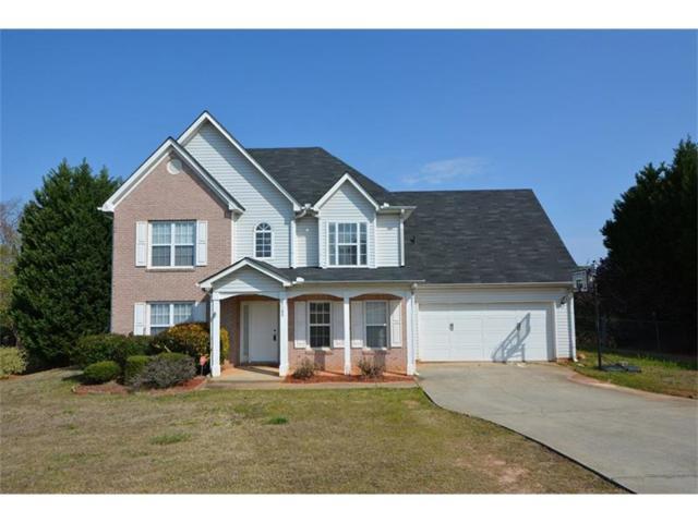 4500 Northridge Trail, Ellenwood, GA 30294 (MLS #5818050) :: North Atlanta Home Team