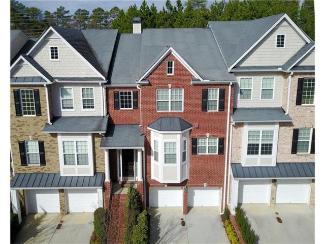 3047 Woodwalk Drive #18, Atlanta, GA 30339 (MLS #5818191) :: North Atlanta Home Team