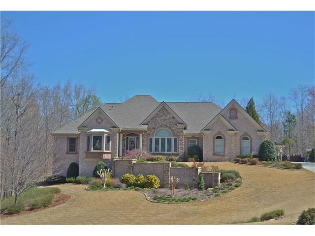 935 Chateau Forest Road, Hoschton, GA 30548 (MLS #5818209) :: North Atlanta Home Team