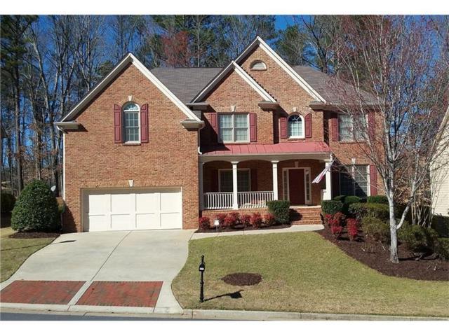 1665 Unity Loop, Cumming, GA 30040 (MLS #5818232) :: North Atlanta Home Team