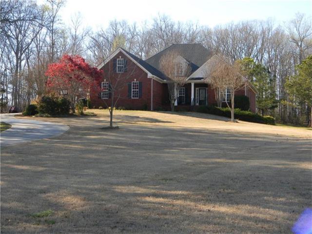 95 Bear Creek Walk, Covington, GA 30014 (MLS #5818497) :: North Atlanta Home Team