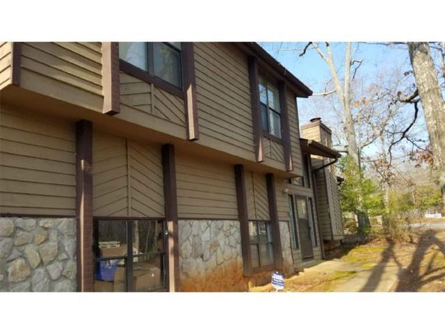 8602 Dogwood Court, Douglasville, GA 30135 (MLS #5818789) :: North Atlanta Home Team