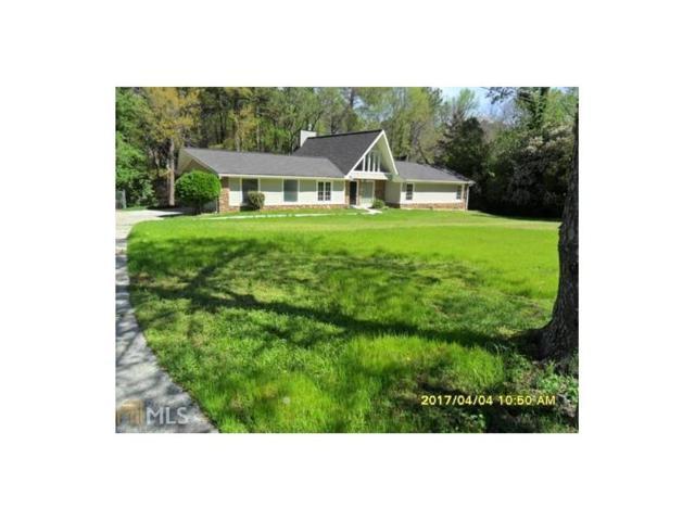 3793 Finger Creek SW, Lilburn, GA 30047 (MLS #5818923) :: North Atlanta Home Team
