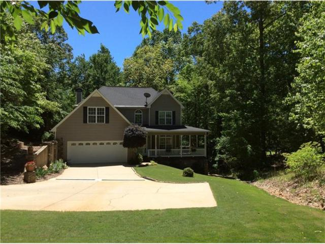 5262 Forest Cove Road, Gainesville, GA 30506 (MLS #5819245) :: North Atlanta Home Team