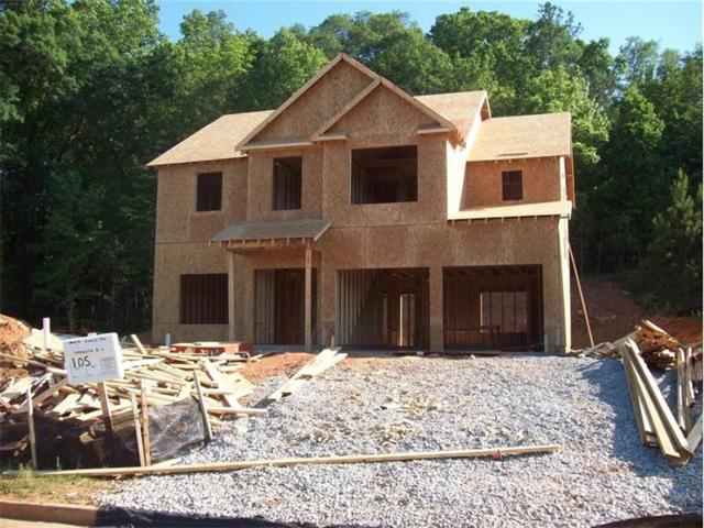 1444 Gallup Drive, Stockbridge, GA 30281 (MLS #5819289) :: North Atlanta Home Team