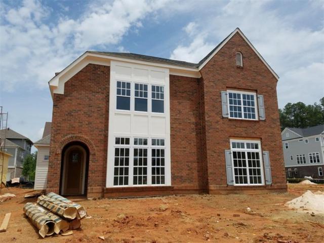 111 Eadestowne Way, Peachtree City, GA 30269 (MLS #5819417) :: North Atlanta Home Team