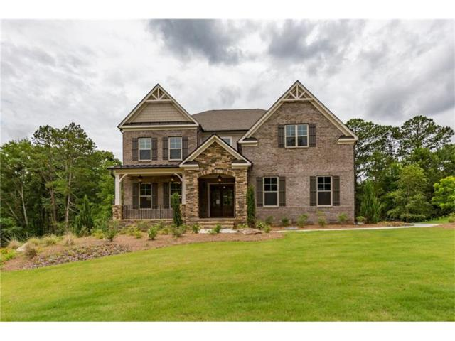 5450 Summit Oak Drive, Milton, GA 30004 (MLS #5819593) :: North Atlanta Home Team