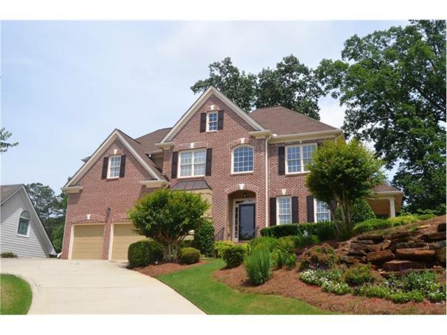 964 Autumn Path Way, Snellville, GA 30078 (MLS #5819622) :: North Atlanta Home Team