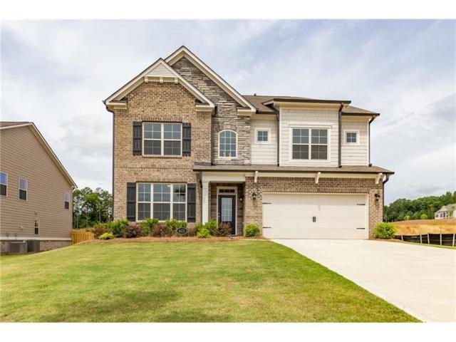 411 Aristides Way, Canton, GA 30115 (MLS #5819657) :: North Atlanta Home Team