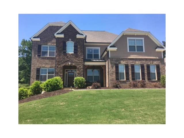5780 Thoroughbred Way, Suwanee, GA 30024 (MLS #5819831) :: North Atlanta Home Team