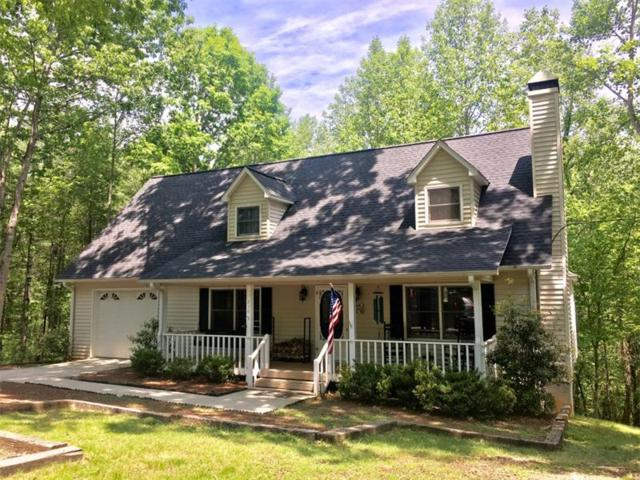 256 Covered Bridge Road, Sautee Nacoochee, GA 30571 (MLS #5819845) :: North Atlanta Home Team