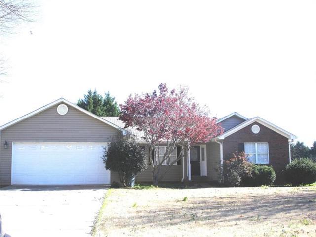5980 River Oaks Drive, Flowery Branch, GA 30542 (MLS #5819850) :: North Atlanta Home Team