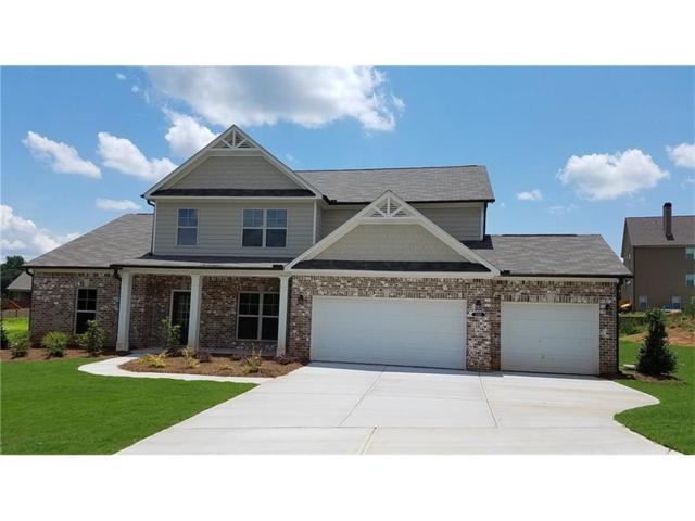 306 Falling  Leaf Lane, Canton, GA 30115 (MLS #5820285) :: Path & Post Real Estate
