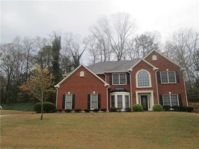 3585 Eagle Rise, Lithonia, GA 30038 (MLS #5820332) :: North Atlanta Home Team