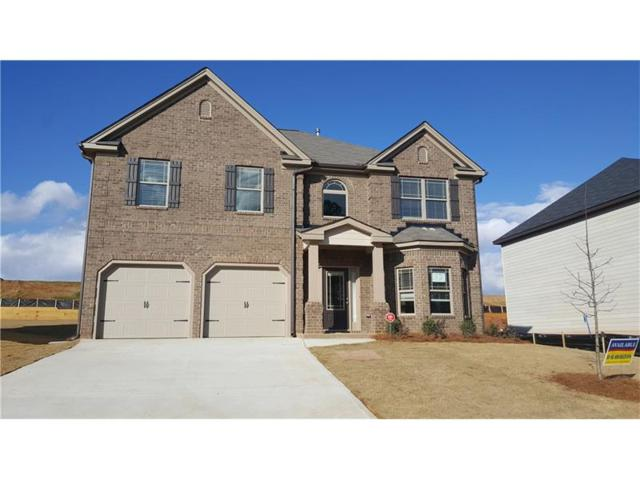 12230 Centerra Drive, Hampton, GA 30228 (MLS #5820587) :: North Atlanta Home Team