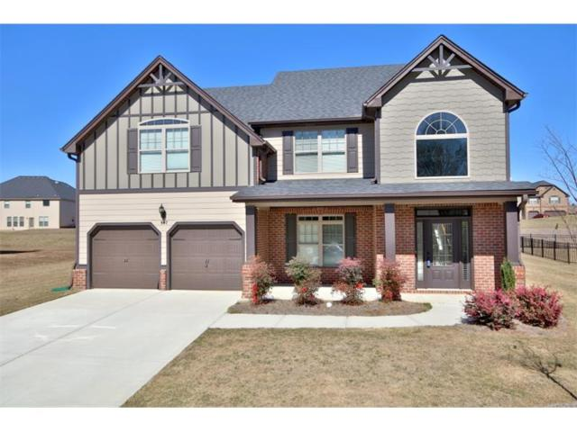 597 Gadwall Drive, Grayson, GA 30017 (MLS #5820864) :: North Atlanta Home Team