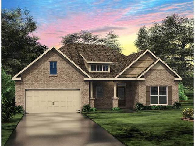 2613 Jupiter Drive, Powder Springs, GA 30127 (MLS #5820947) :: North Atlanta Home Team