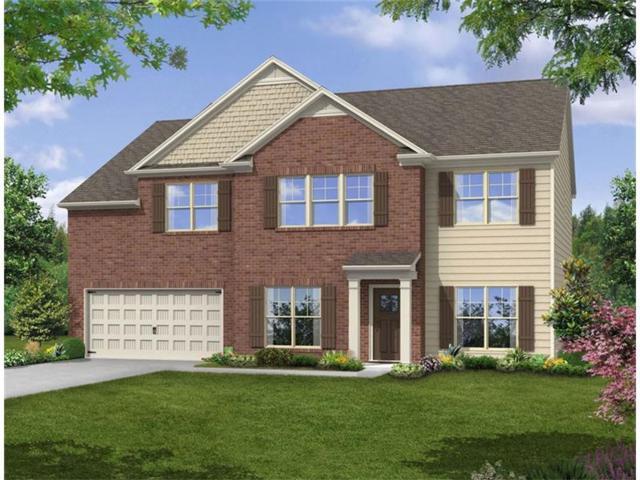 2621 Jupiter Drive, Powder Springs, GA 30127 (MLS #5820955) :: North Atlanta Home Team