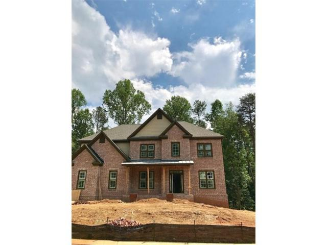 6505 Beacon Station Drive, Cumming, GA 30041 (MLS #5820962) :: North Atlanta Home Team