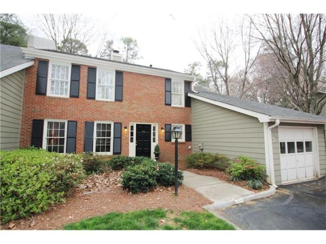 955 Moores Mill Road, Atlanta, GA 30327 (MLS #5821504) :: North Atlanta Home Team