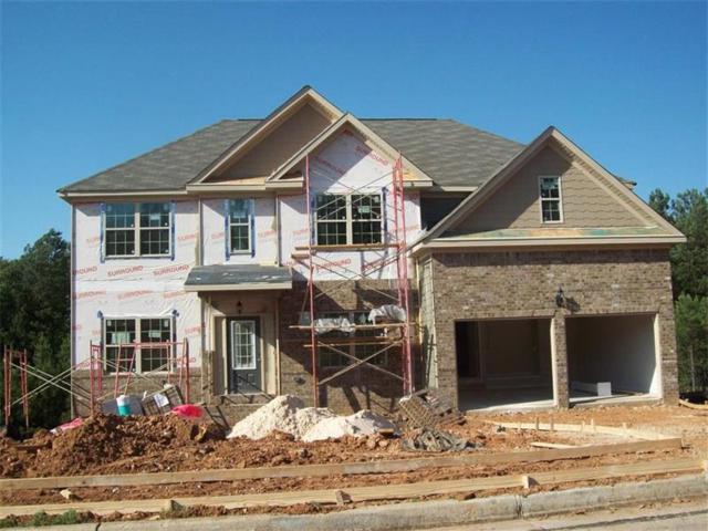 1552 Gallup Drive, Stockbridge, GA 30281 (MLS #5821713) :: North Atlanta Home Team