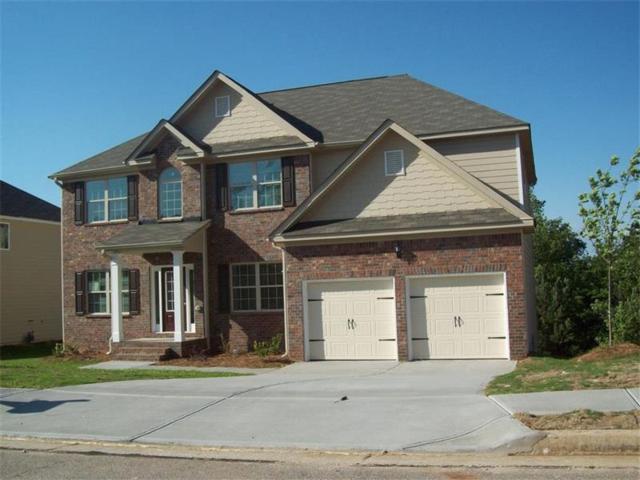 1556 Gallup Drive, Stockbridge, GA 30281 (MLS #5821715) :: North Atlanta Home Team