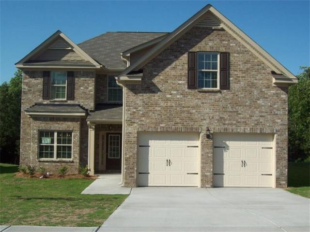 1564 Gallup Drive, Stockbridge, GA 30281 (MLS #5821718) :: North Atlanta Home Team