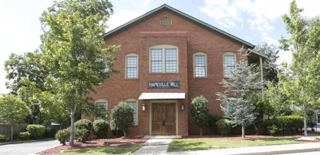 3371 Dogwood Drive #200, Hapeville, GA 30354 (MLS #5822132) :: Carr Real Estate Experts