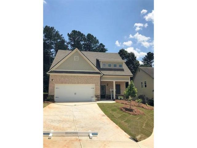 191 Muscogee Drive, Hoschton, GA 30548 (MLS #5822156) :: North Atlanta Home Team