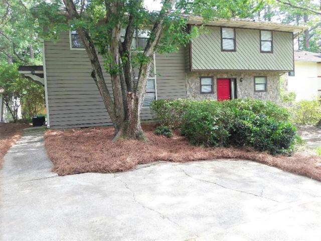 1258 Creekside Court SE, Smyrna, GA 30080 (MLS #5822654) :: North Atlanta Home Team