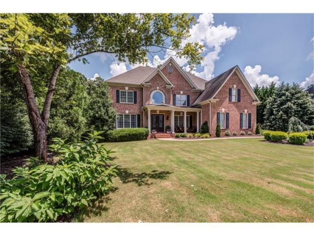 14041 Triple Crown Drive, Milton, GA 30004 (MLS #5822821) :: North Atlanta Home Team