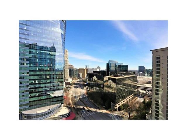 3324 Peachtree Road NE #2903, Atlanta, GA 30326 (MLS #5822878) :: North Atlanta Home Team