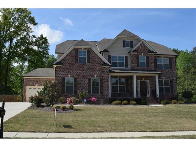 1378 Mill Pointe Court, Lawrenceville, GA 30043 (MLS #5822891) :: North Atlanta Home Team