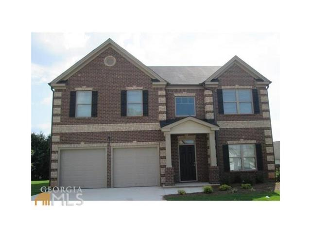 1178 Vienna Court, Hampton, GA 30228 (MLS #5823176) :: North Atlanta Home Team
