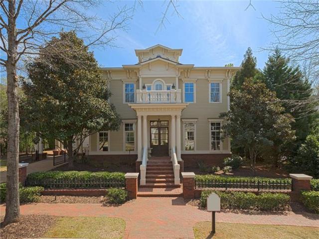 8646 Ellard Drive, Alpharetta, GA 30022 (MLS #5823200) :: North Atlanta Home Team