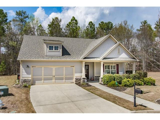 3428 Woodshade Drive, Loganville, GA 30052 (MLS #5823431) :: North Atlanta Home Team