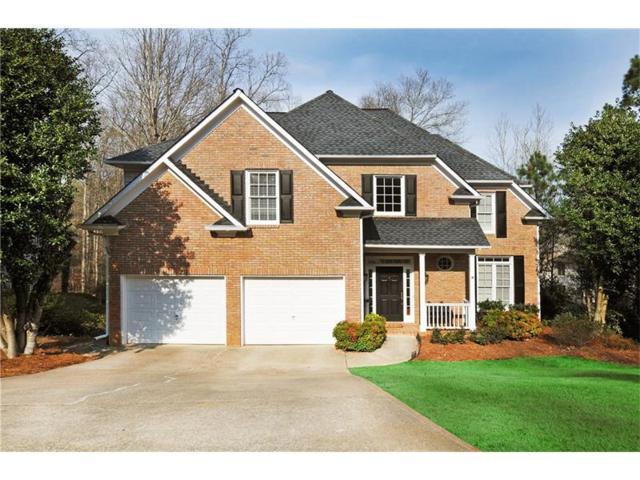 3704 Thunder Way NE, Marietta, GA 30066 (MLS #5823714) :: North Atlanta Home Team