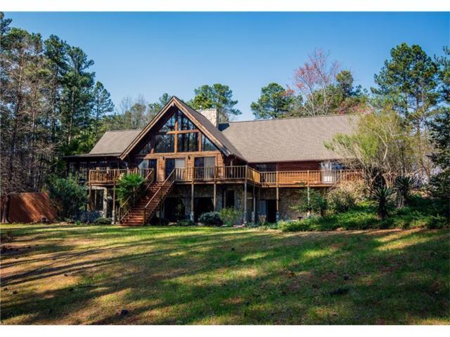 90 Melody Farms Drive, Hartwell, GA 30643 (MLS #5823753) :: North Atlanta Home Team