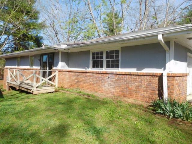 2884 Lakemont Place SW, Marietta, GA 30060 (MLS #5823807) :: North Atlanta Home Team