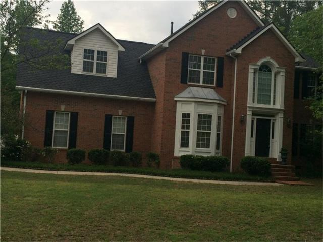 290 Cumberland Drive NE, Calhoun, GA 30701 (MLS #5824312) :: North Atlanta Home Team