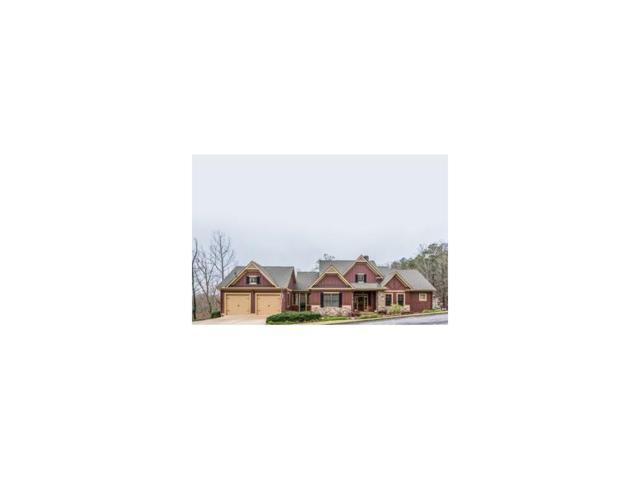 138 Redfield Way, Jasper, GA 30143 (MLS #5824363) :: North Atlanta Home Team