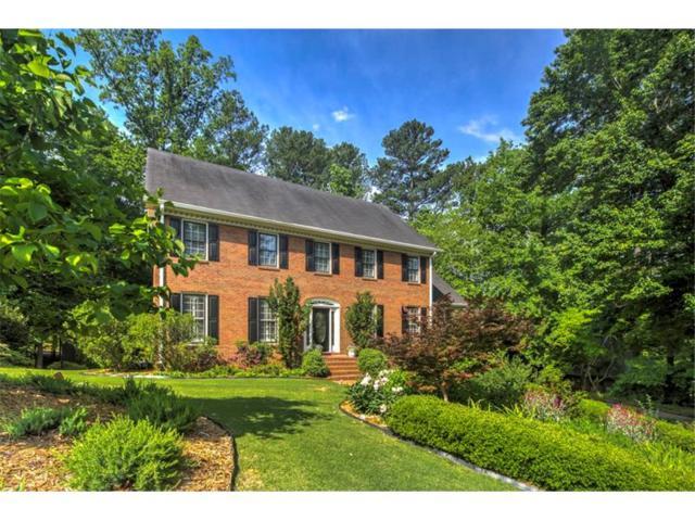 910 Mountain Brook Lane NW, Marietta, GA 30064 (MLS #5824556) :: North Atlanta Home Team