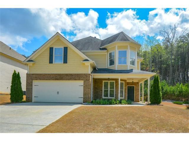 1430 Parkside Village Drive, Cumming, GA 30040 (MLS #5824775) :: North Atlanta Home Team