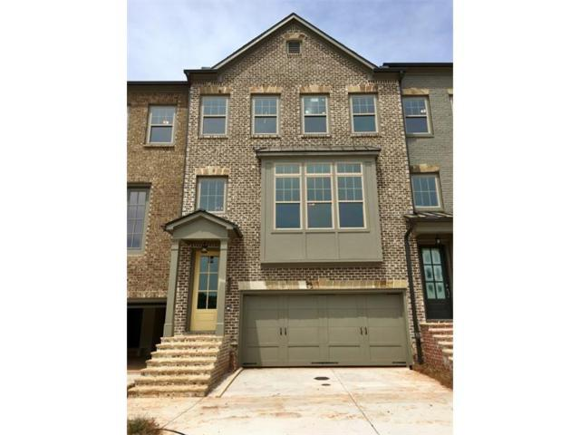 3610 Locklyn Lane, Smyrna, GA 30080 (MLS #5824858) :: North Atlanta Home Team