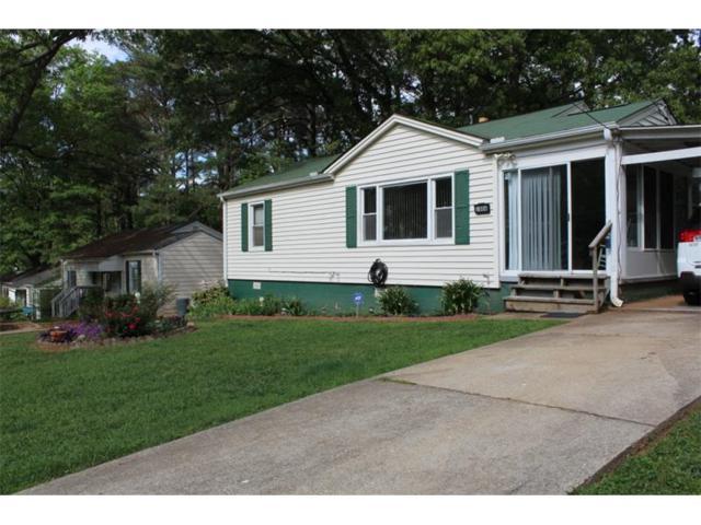 1806 Lee Street, Decatur, GA 30035 (MLS #5824877) :: North Atlanta Home Team