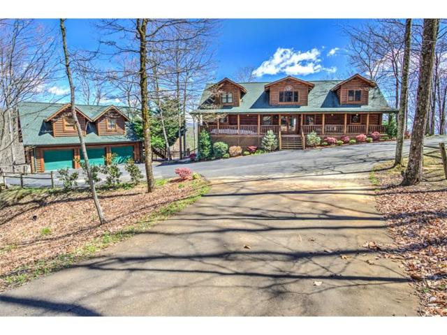 1703 Upper Sassafras Parkway, Jasper, GA 30143 (MLS #5825008) :: North Atlanta Home Team