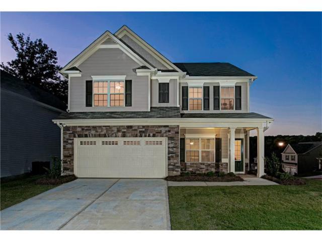33 Minima Court, Dallas, GA 30132 (MLS #5825140) :: North Atlanta Home Team